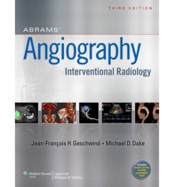 Abrams Angiography