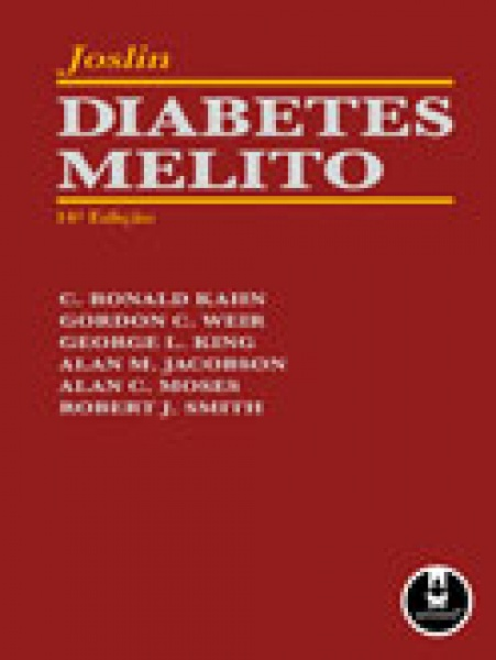 Joslin - Diabetes Melito