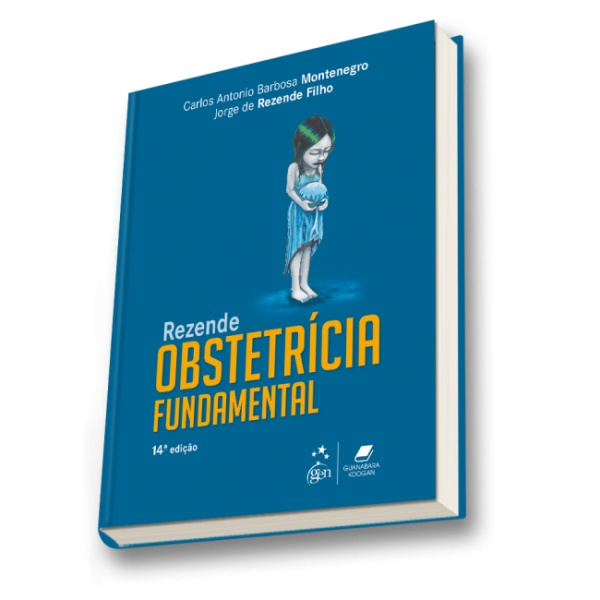 Rezende Obstetrícia Fundamental